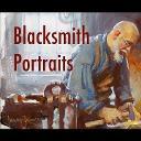 Blacksmith Portraits