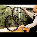 BikeBastlWastl #7: Workshop Reifenmontage