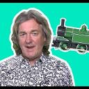 Why Can't Trains Go Uphill? | James May's Q&A | Earth Lab