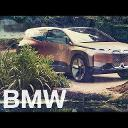 The BMW Vision iNEXT - In Arcadia